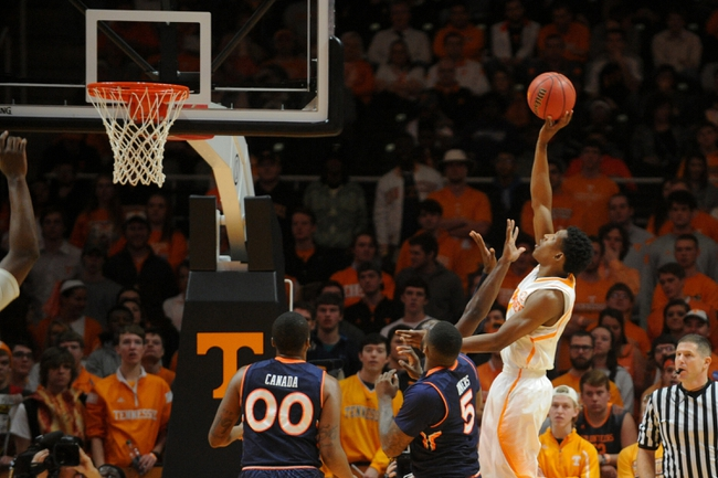 Tennessee vs. LSU - 2/14/15 College Basketball Pick, Odds, and Prediction