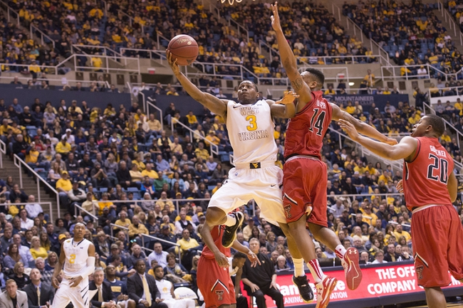 West Virginia vs. Baylor - 2/7/15 College Basketball Pick, Odds, and Prediction