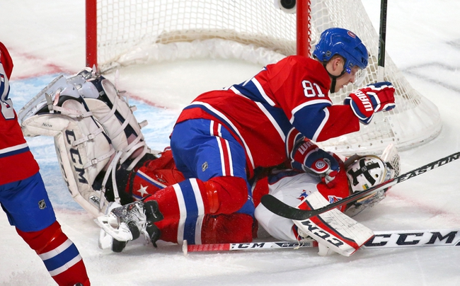 Canadiens vs. Capitals - 4/2/15 NHL Pick, Odds, and Prediction