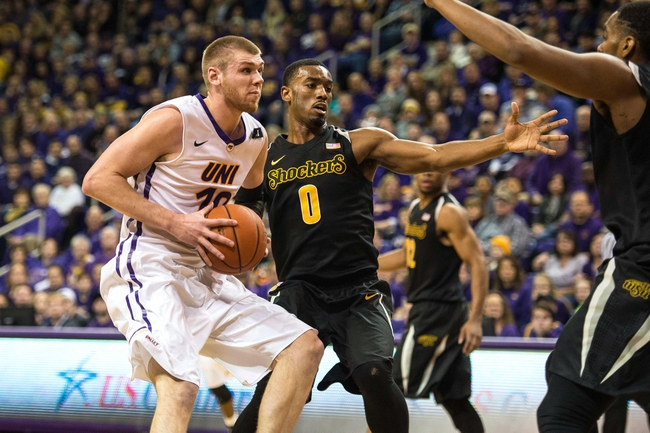 Wichita State Shockers vs. Northern Iowa Panthers - 2/28/15 College Basketball Pick, Odds, and Prediction