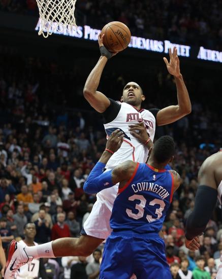 Philadelphia 76ers vs. Atlanta Hawks - 3/7/15 NBA Pick, Odds, and Prediction