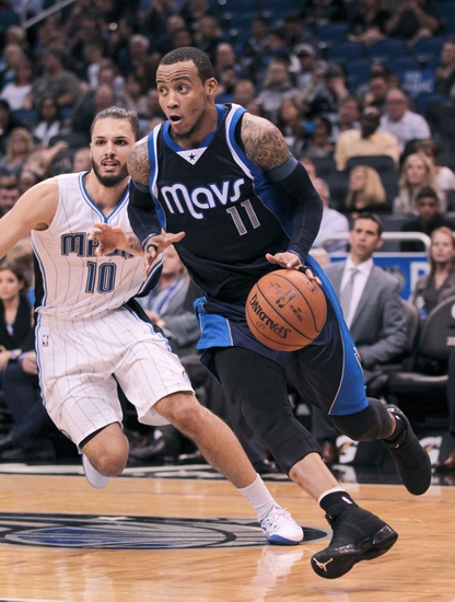 Dallas Mavericks vs. Orlando Magic - 3/18/15 NBA Pick, Odds, and Prediction
