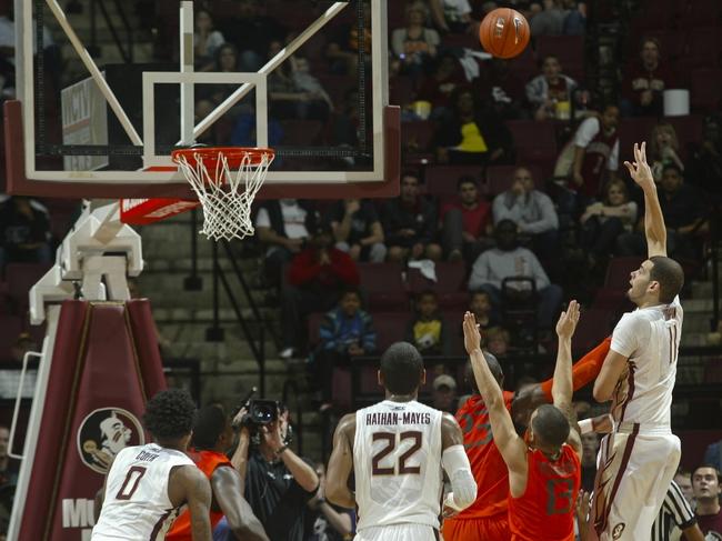 Miami vs. Florida State - 2/25/15 College Basketball Pick, Odds, and Prediction