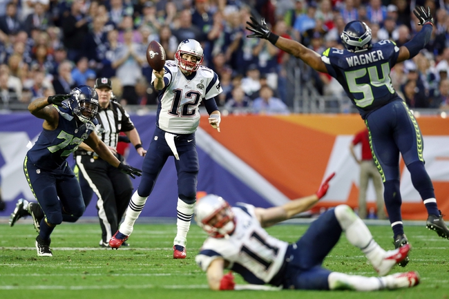 NFL News: Player News and Updates for 7/29/15
