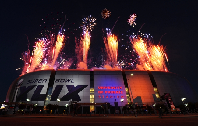 Top Ten NFL Super Bowl Halftime Shows of All Time