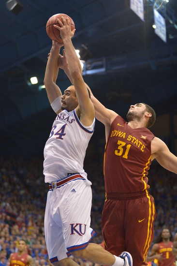 Kansas vs. Iowa State - Big 12 Championship Final - 3/14/15 Pick, Odds, and Prediction