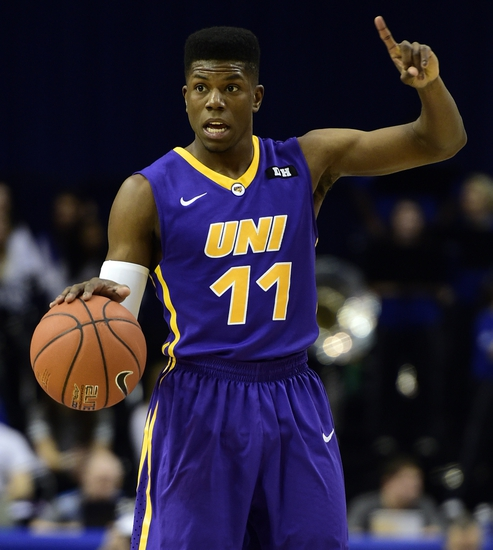 Northern Iowa Panthers vs. Drake Bulldogs - 2/7/15 College Basketball Pick, Odds, and Prediction