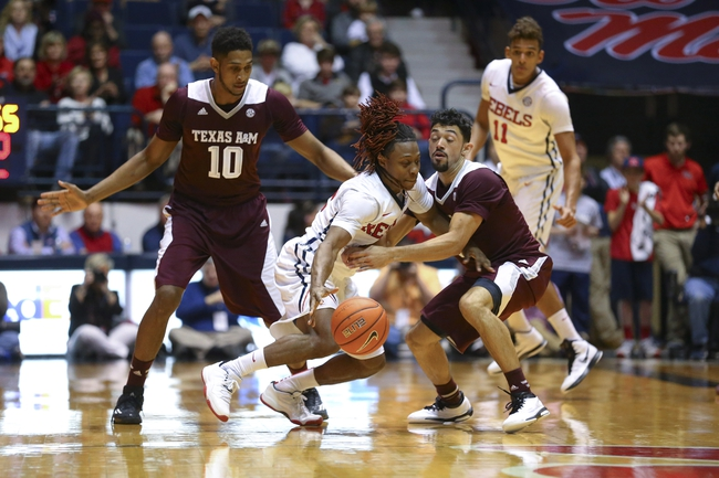 Florida vs. Ole Miss - 2/12/15 College Basketball Pick, Odds, and Prediction
