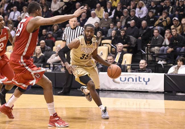 Ohio State vs. Purdue - 3/1/15 College Basketball Pick, Odds, and Prediction