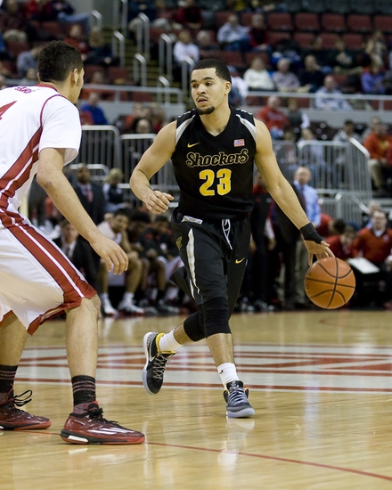 Bradley vs. Wichita State - 1/3/16 College Basketball Pick, Odds, and Prediction