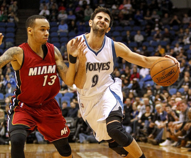 NBA News: Player News and Updates for 2/5/15