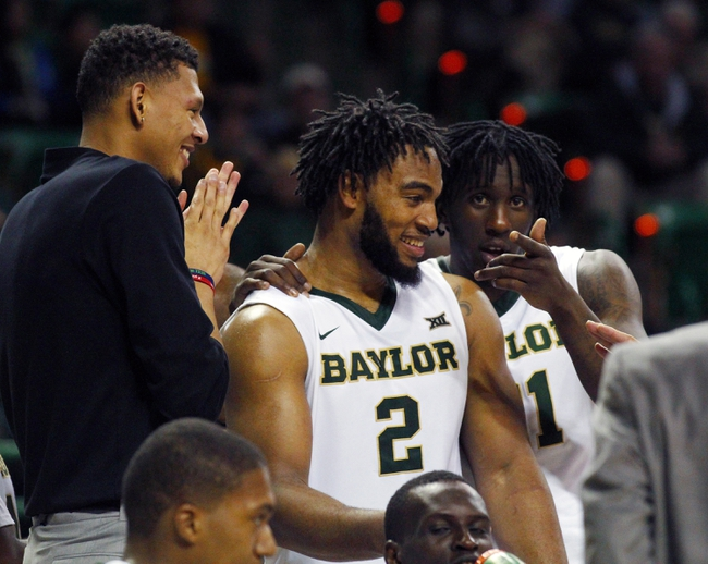 Baylor vs. Kansas State - 2/21/15 College Basketball Pick, Odds, and Prediction