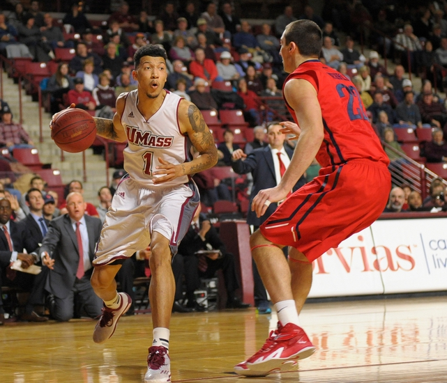 Rhode Island Rams vs. Massachusetts Minutemen - 2/18/15 College Basketball Pick, Odds, and Prediction