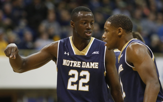 Notre Dame vs. Wake Forest - 2/17/15 College Basketball Pick, Odds, and Prediction