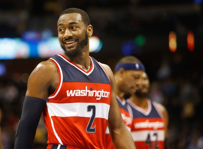 Washington Wizards vs. Denver Nuggets - 1/28/16 NBA Pick, Odds, and Prediction