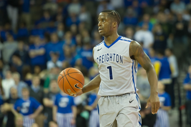 St. John's vs. Creighton - 2/7/15 College Basketball Pick, Odds, and Prediction