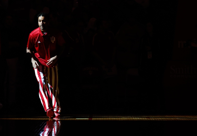 Indiana vs. Michigan - 2/8/15 College Basketball Pick, Odds, and Prediction