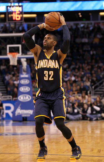Indiana Pacers vs. Orlando Magic - 3/10/15 NBA Pick, Odds, and Prediction