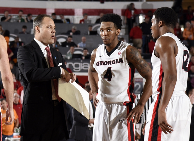 Georgia vs. Auburn - 2/14/15 College Basketball Pick, Odds, and Prediction