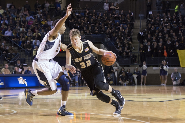 NJIT Highlanders vs. Army Black Knights - 3/16/16 College Basketball Pick, Odds, and Prediction
