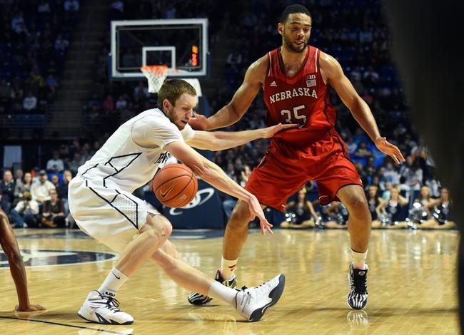 Nebraska vs. Penn State - 3/11/15 Big Ten Tournament Pick, Odds, and Prediction