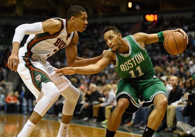 Fantasy Basketball 2014-15: Sleeper Picks 2/27/15