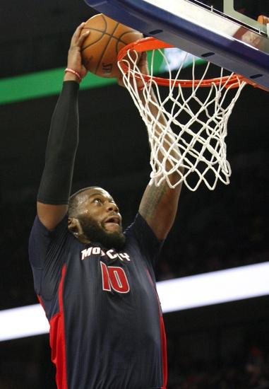 Minnesota Timberwolves vs. Detroit Pistons - 11/20/15 NBA Pick, Odds, and Prediction
