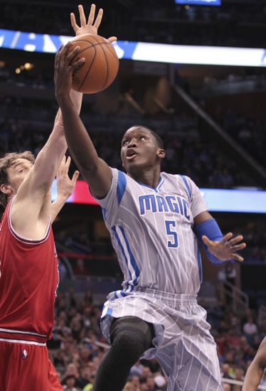 Magic vs. Bulls - 4/8/15 NBA Pick, Odds, and Prediction