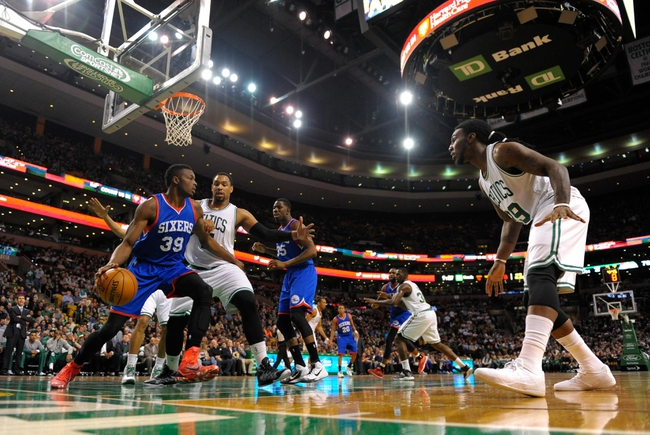 76ers at Celtics - 3/16/15 NBA Pick, Odds, and Prediction