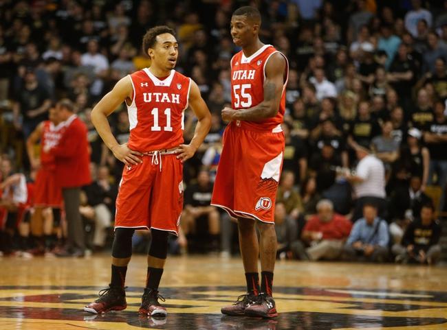 Utah vs. Stanford - 2/12/15 College Basketball Pick, Odds, and Prediction