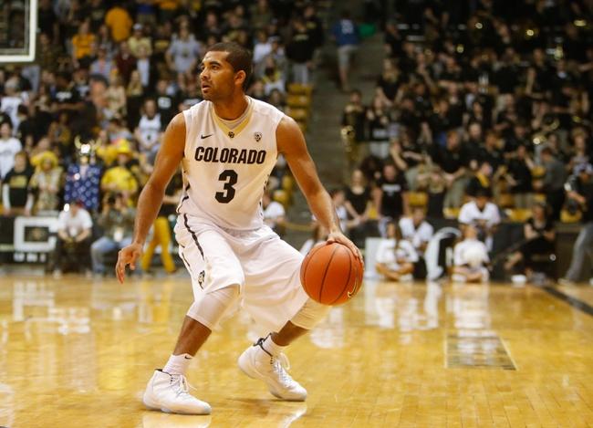 Colorado vs. Cal - 2/12/15 College Basketball Pick, Odds, and Prediction