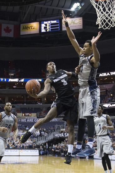 Providence Friars vs. Villanova Wildcats - 2/11/15 College Basketball Pick, Odds, and Prediction