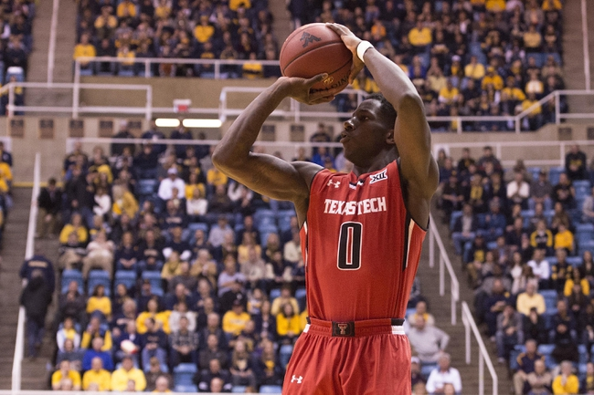 Texas Tech vs. Tennessee-Martin - 12/9/15 College Basketball Pick, Odds, and Prediction