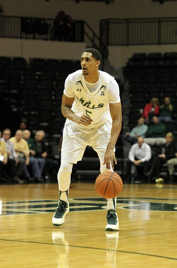 South Florida vs. Tulane - 3/7/15 College Basketball Pick, Odds, and Prediction
