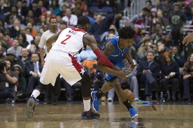 Magic vs. Wizards - 10/28/15 NBA Pick, Odds, and Prediction