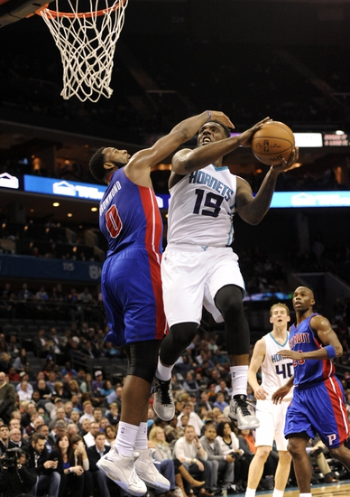Detroit Pistons vs. Charlotte Hornets - 3/8/15 NBA Pick, Odds, and Prediction