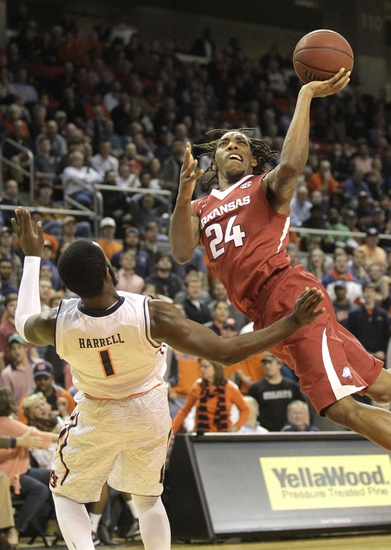 Arkansas vs. Texas A&M - 2/24/15 College Basketball Pick, Odds, and Prediction