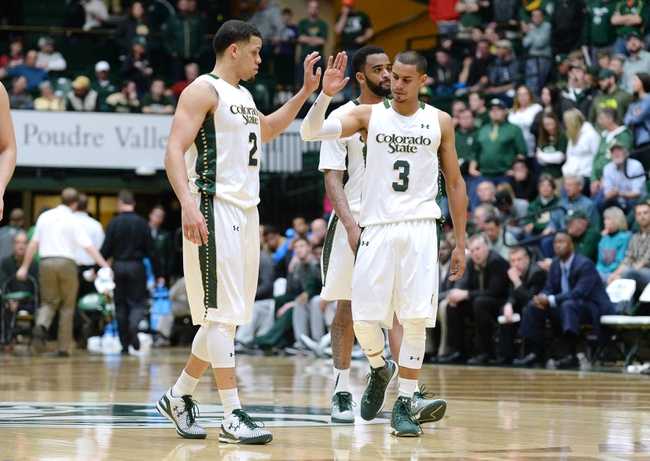 Colorado State vs. New Mexico - 2/23/16 College Basketball Pick, Odds, and Prediction