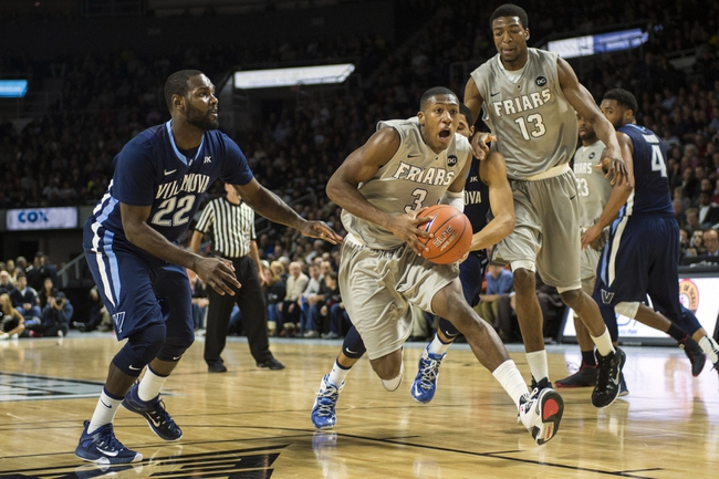 Providence Friars vs. Seton Hall Pirates - 2/14/15 College Basketball Pick, Odds, and Prediction