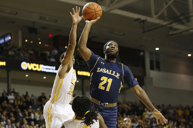 Saint Joseph's Hawks vs. La Salle Explorers - 3/4/15 College Basketball Pick, Odds, and Prediction