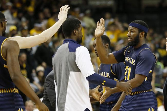 La Salle vs. Davidson - 2/14/15 College Basketball Pick, Odds, and Prediction