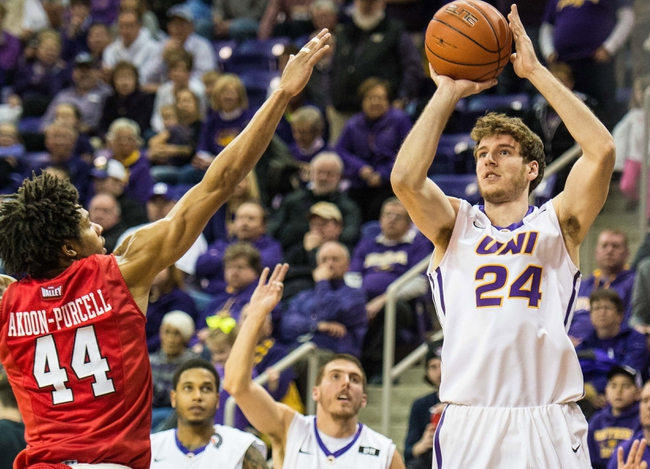 Northern Iowa Panthers vs. Bradley Braves - 2/21/15 College Basketball Pick, Odds, and Prediction