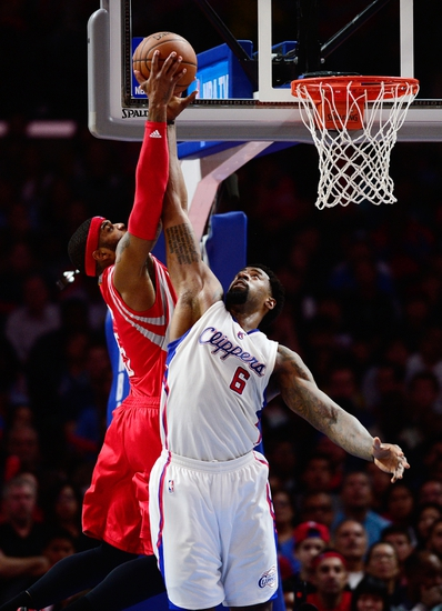 Houston Rockets vs. Los Angeles Clippers - 2/25/15 NBA Pick, Odds, and Prediction