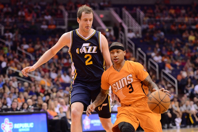 NBA News: Player News and Updates for 2/15/15