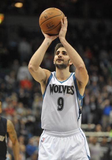 Minnesota Timberwolves vs. Memphis Grizzlies - 2/28/15 NBA Pick, Odds, and Prediction