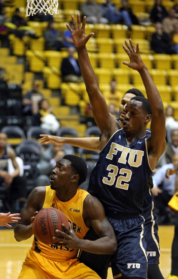 Florida International Golden Panthers vs. Old Dominion Monarchs - 1/30/16 College Basketball Pick, Odds, and Prediction