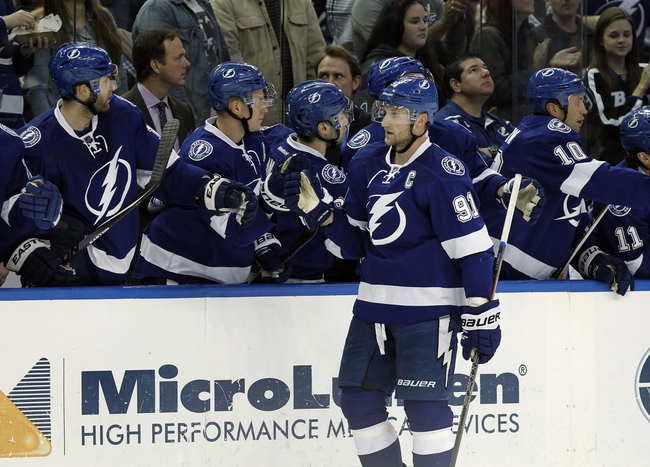 Los Angeles Kings vs. Tampa Bay Lightning - 2/16/15 NHL Pick, Odds, and Prediction