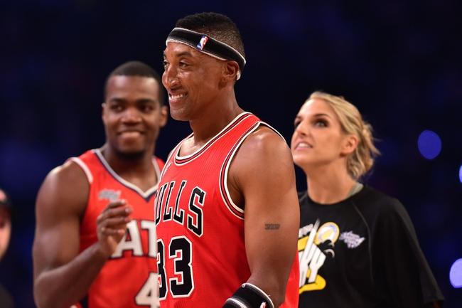 New York Liberty vs. Chicago Sky - 9/16/16 WNBA Pick, Odds, and Prediction