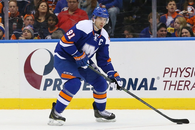 NHL News: Player News and Updates for 2/15/15