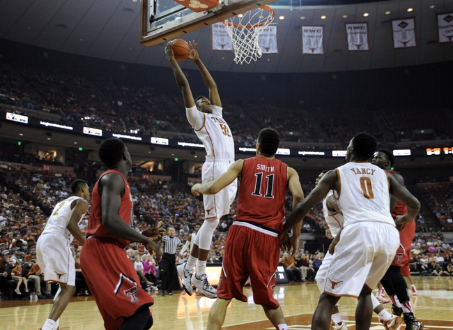 Texas vs. Texas Tech - Big 12 Tournament - 3/11/15 Pick, Odds, and Prediction